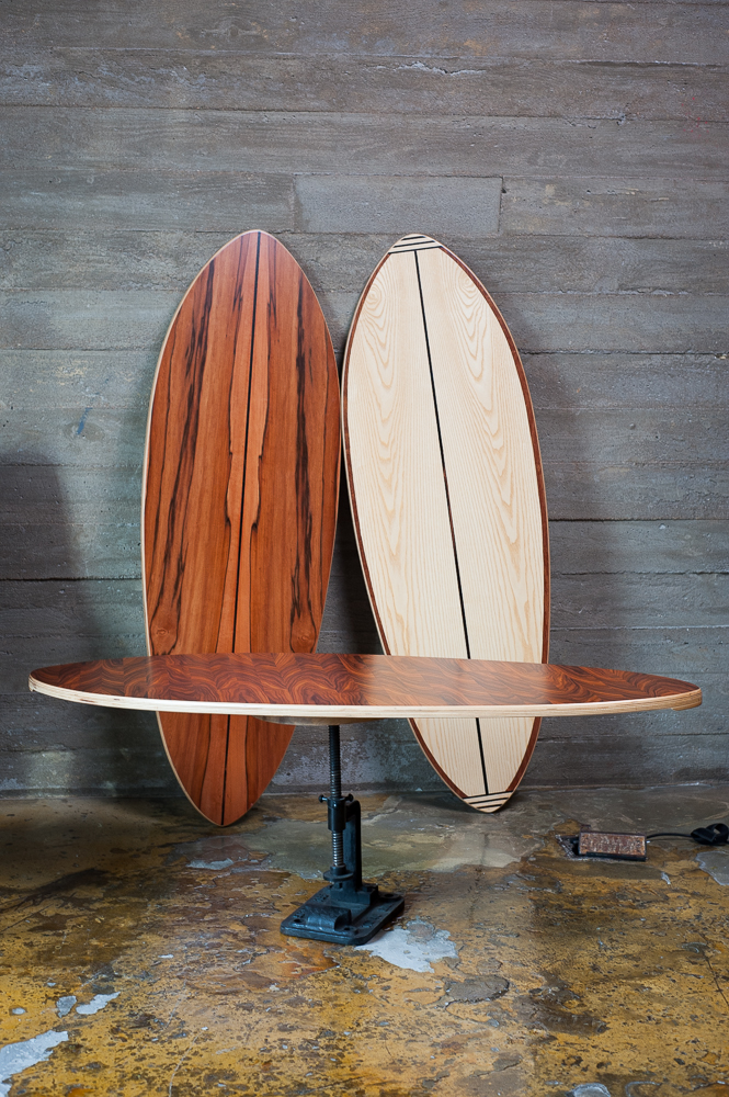Indoor board